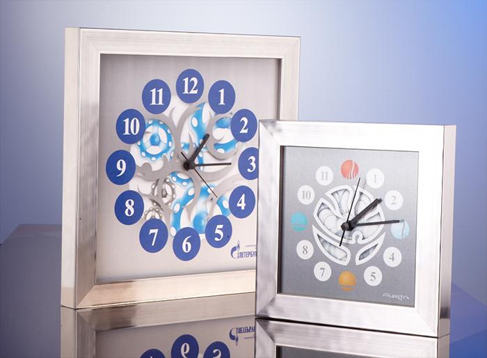 Часы настенные с фото на заказ москва